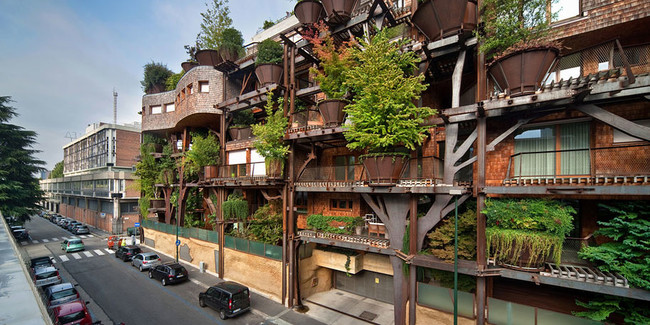 25 Verde Treehouse – Architecture at Its Best!