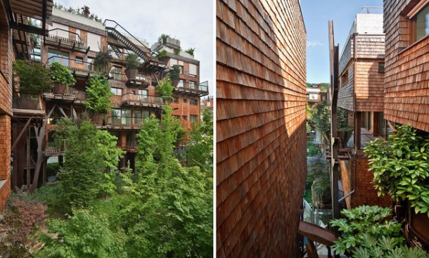 25 Verde Treehouse – Architecture at Its Best!5