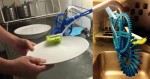 3D Printed Dishwasher by Swedish Student