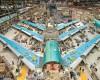 A380 assembly