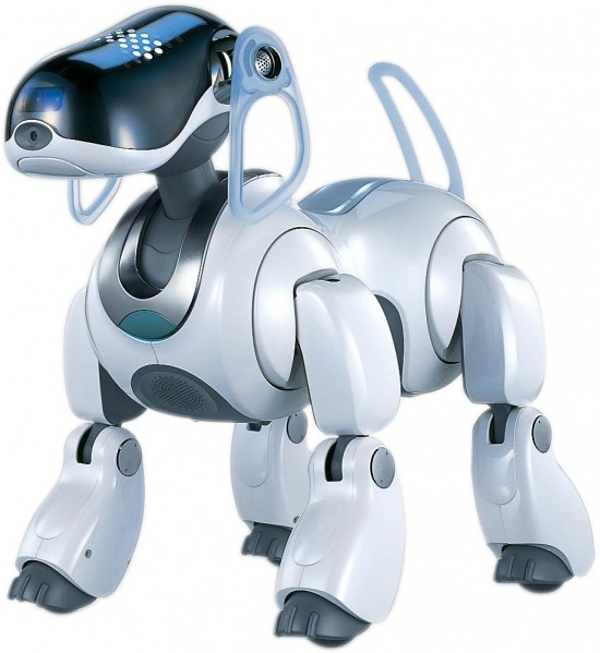 AIBO Robot Dog Funeral – Robots in Homes 3