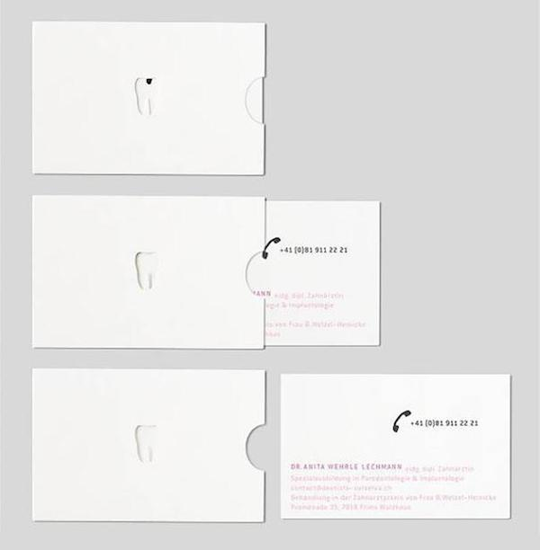 Amazing And Creative Business Cards 6