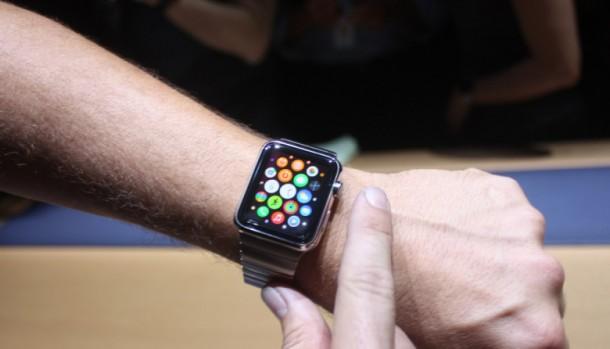 Apple Watch 9