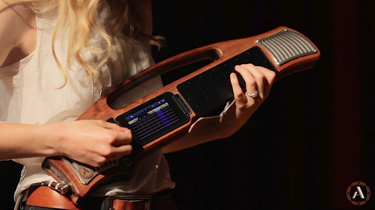 Artiphon Instrument 1  (4)