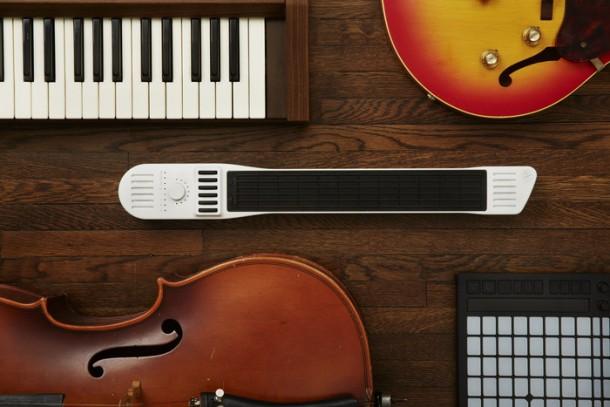 Artiphon Instrument 1  (5)