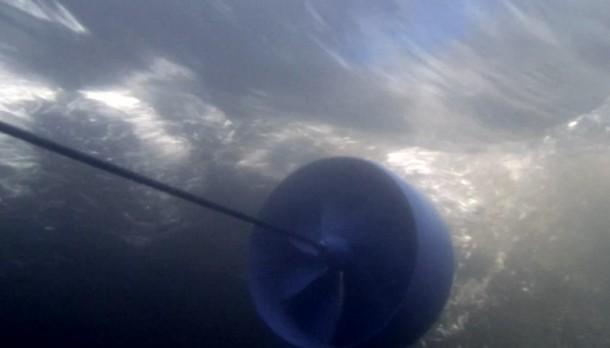 Blue Freedom Hydropower Generator 3