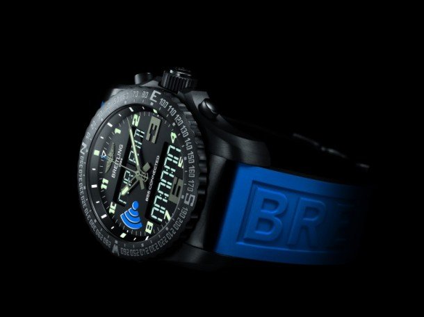 Breitling B55 Connected – Smartwatch2
