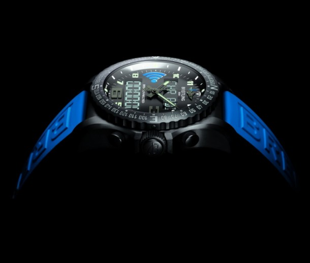 Breitling B55 Connected – Smartwatch