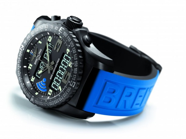 Breitling B55 Connected – Smartwatch4