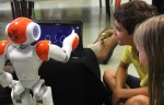 CoWriter Allows Students to Learn via Robots 3