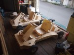 Flatpack Go-Kart by PlyFly8