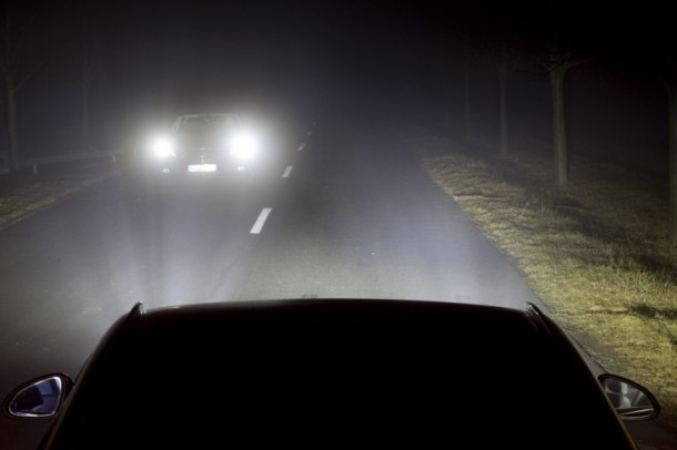 GM Is Developing Car Headlights That Follow The Driver's Eyes 4