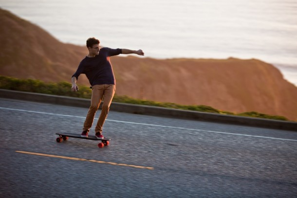 Monolith Electric Skateboard by Inboard Sports 3