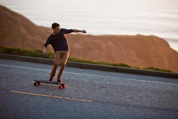 Monolith Electric Skateboard by Inboard Sports 3
