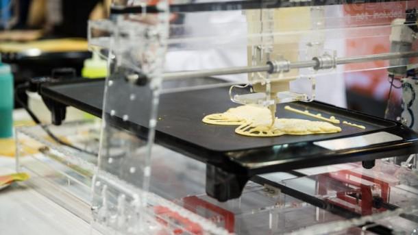 PancakeBot – Print Your Pancakes 3