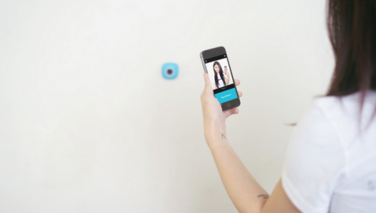 Podo Wireless Camera – Selfie Time