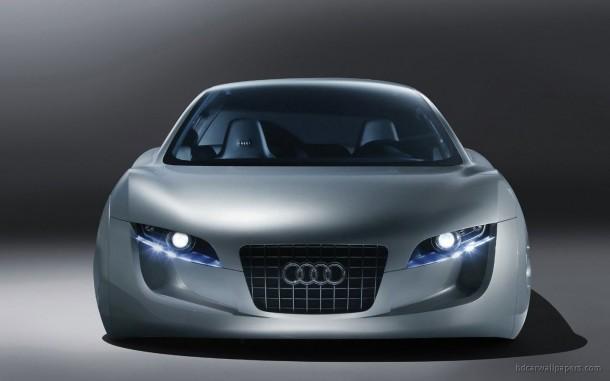 Ray Robots Serva Transport Systems Audi 4