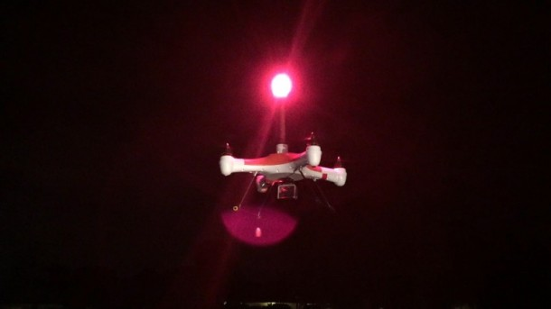 Splash Drone – For Shooting Pictures underwater 3