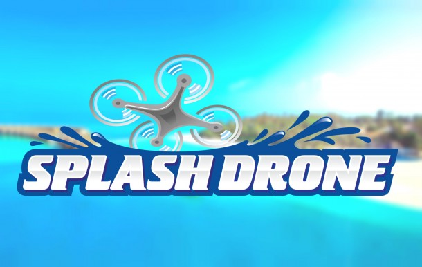 Splash Drone – For Shooting Pictures underwater 4
