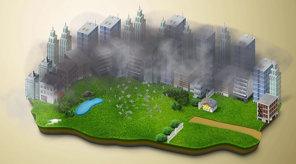 Take Out Smog to Create Jewelry 4