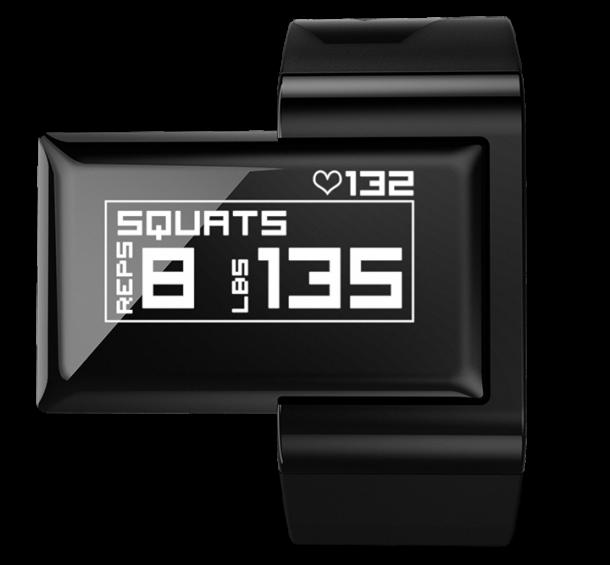 The Atlas Wristband – Exercise Smarter 2