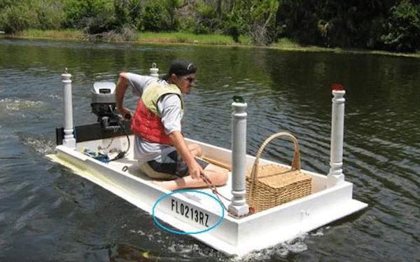 redneck boat 000