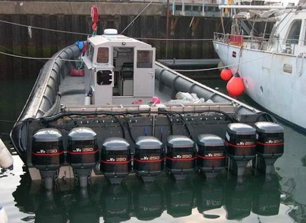 redneck boat 7