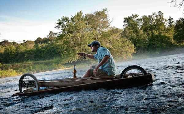 redneck boat 8