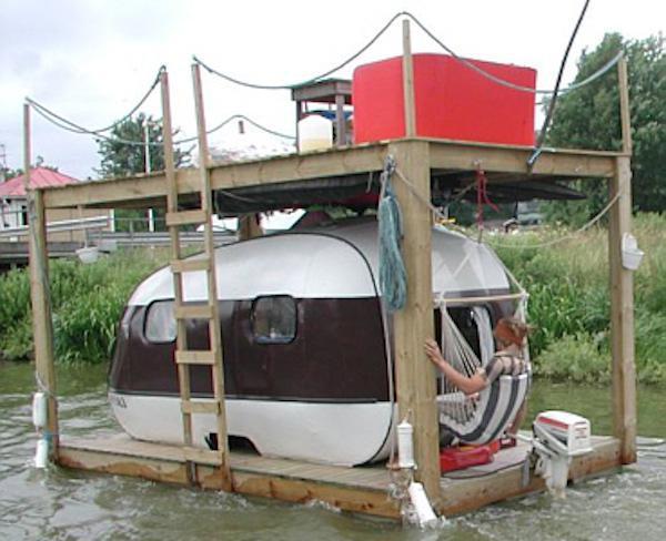 redneck boat 9