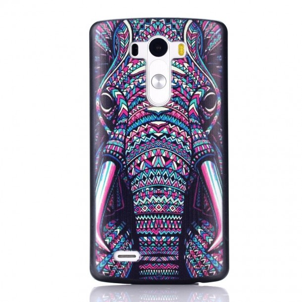 10 Best Cases For LG G3 10