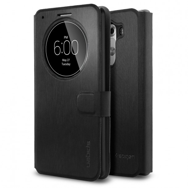 10 Best Cases For LG G3 3