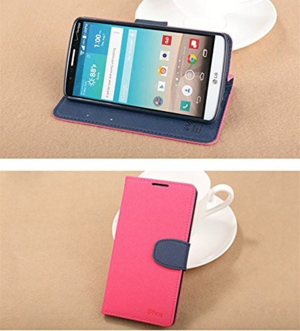 10 Best Cases For LG G3 4