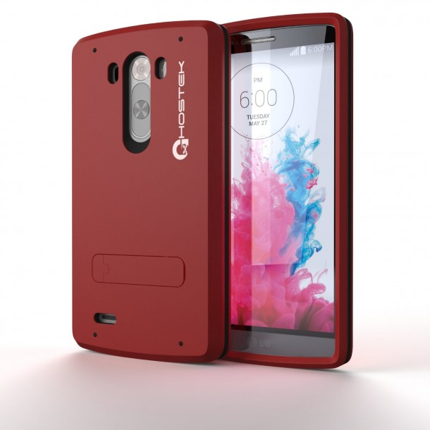 10 Best Cases For LG G3 6