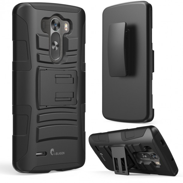 10 Best Cases For LG G3 8