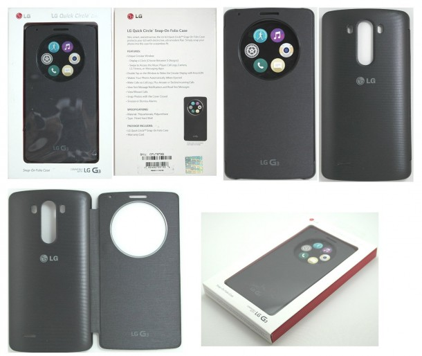 10 Best Cases For LG G3 9