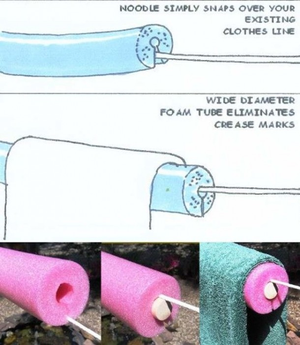 20 Laundry Day Hacks to Make it an Easy Day for You 18