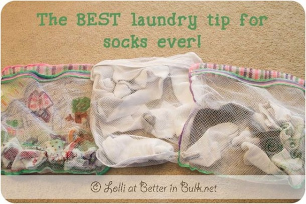 20 Laundry Day Hacks to Make it an Easy Day for You 20