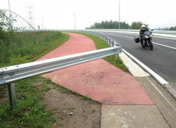 22 Road Construction Fails 10