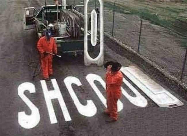 22 Road Construction Fails 20