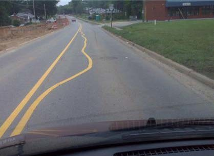 22 Road Construction Fails 22