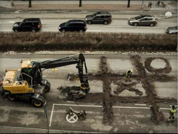 22 Road Construction Fails 3