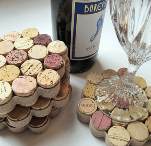 25 Ways You Can Use Wine Cork 11