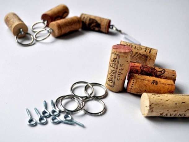 25 Ways You Can Use Wine Cork 12
