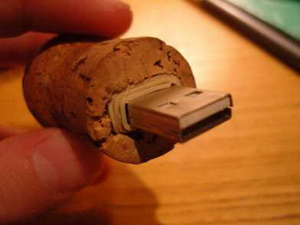 25 Ways You Can Use Wine Cork 15