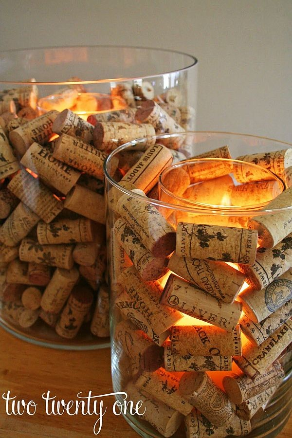 25 Ways You Can Use Wine Cork 24