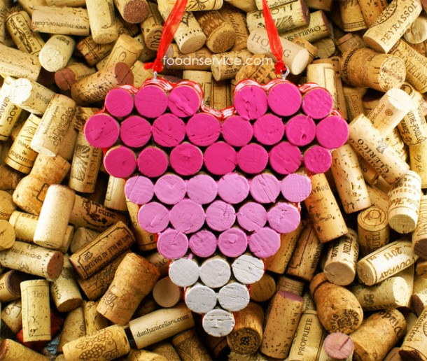25 Ways You Can Use Wine Cork 25