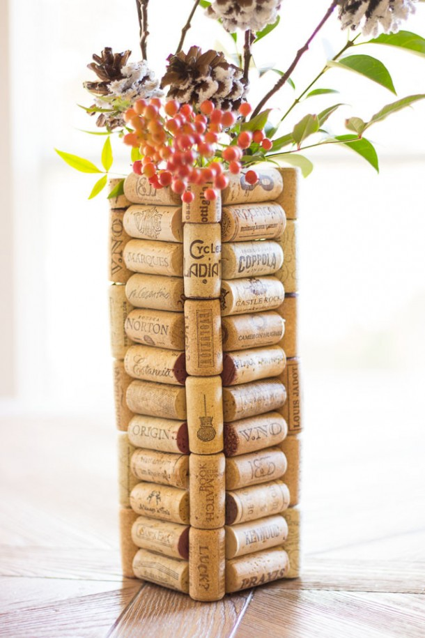 25 Ways You Can Use Wine Cork 4