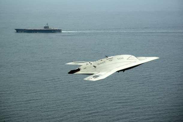 X-47B-1