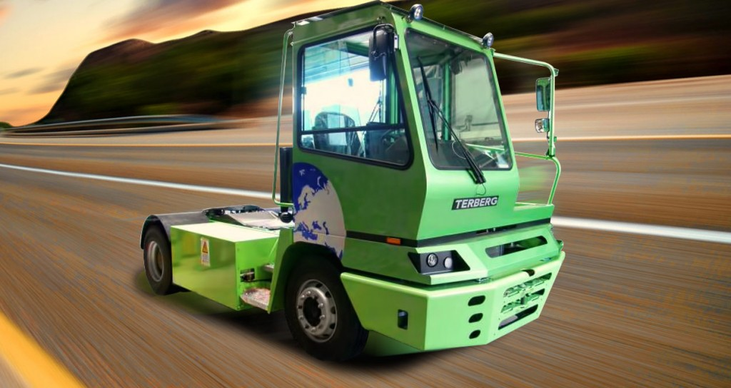 BMW Electric Truck – The Future of Trucks 2
