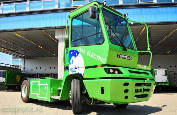 BMW Electric Truck – The Future of Trucks 3